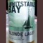 Отзыв о пиве Whitstable Bay Blonde Lager
