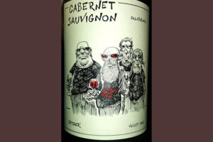 Отзыв о вине Fetzer Valley Oaks Cabernet Sauvignon 2016