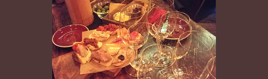 Обзор дегустации вин из Pinot Gris и Pinot Grigio в Винном Базаре