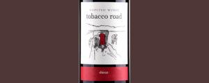 Отзыв о вине Gapsted Wines Tobacco Road Shiraz 2017