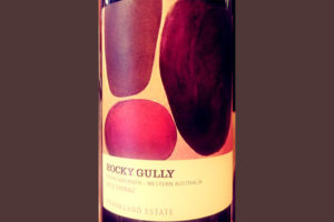 Отзыв о вине Frankland Estate Rocky Gully Shiraz 2015
