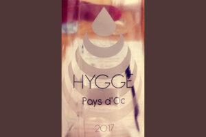 Отзыв о вине Hygge rose Pays d'Oc 2017