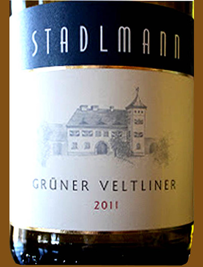 Отзыв о вине Stadlmann Gruner Weltliner 2017