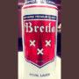 Отзыв о пиве Breda Royal lager