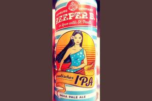 Отзыв о пиве Reeper B. exotisches IPA