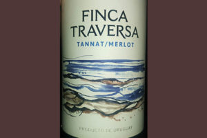 Отзыв о вине Finca Traversa Tannat Merlot 2016