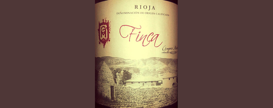 Отзыв о вине Gregorio Martinez Finca Sangrado Rosado Rioja 2014