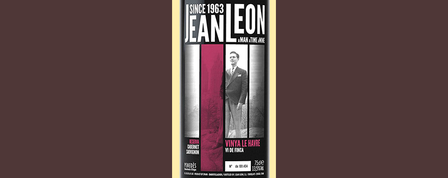 Отзыв о вине Jean Leon Vinya Le Havre Reserva Penedes 2011