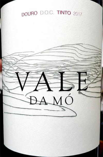 Отзыв о вине Vale da Mo Douro DOC vinho tinto 2017