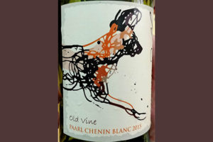 Отзыв о вине Painted Wolf Old Vine Paarl Chenin Blanc 2015