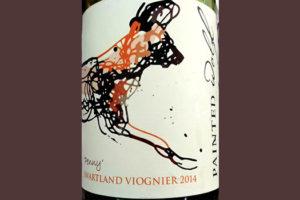 Отзыв о вине Painted Wolf Penny Swartland Viognier 2014