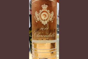 Отзыв о вине Clarence Dillon Clarendelle Haut-Brion rose 2018