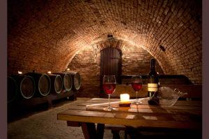 Длительное хранение вин