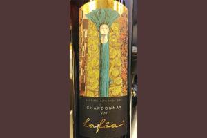 Отзыв о вине Lafoa Chardonnay Alto Adige 2017