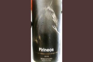 Отзыв о вине Pirineos Chardonnay Gewurztraminer Sauvignon Blanc Somontano 2018