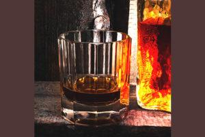 Три необычных истории о виски