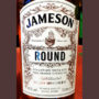 Отзыв о виски Jameson Round Irish Whiskey Triple Distilled 1 liter