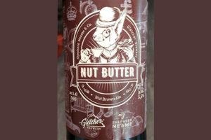 Отзыв о пиве Nut Butter Brown Ale