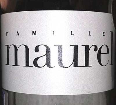 Отзыв о вине Famille Maurel rose 2018