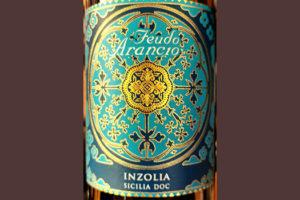 Отзыв о вине Mezzacorona Feudo Arancio Inzolia Sicilia DOC 2018