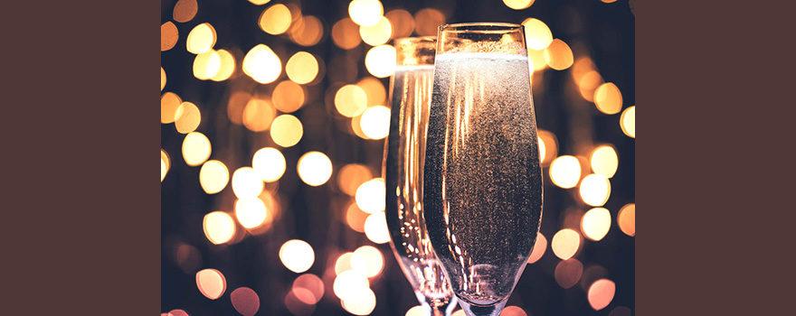 Список игристых вин к новогоднему столу 2020