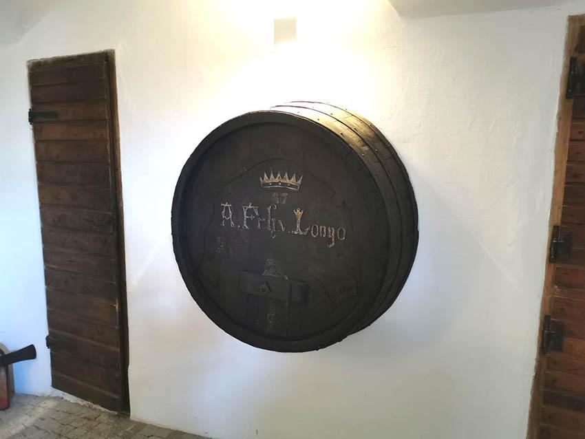 Винодельня Baron Longo