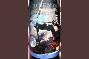 Отзыв о вине Tridente Tempranillo 2016