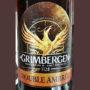 Отзыв о пиве Grimbergen Double Ambree