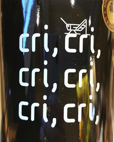 Отзыв о вине El Grillo y la Luna Cri Cri Cri Chardonnay 2015