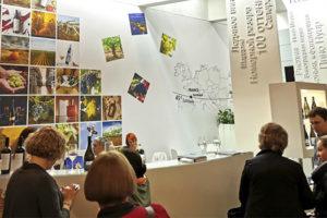 Посещение выставки Продэспо-2020
