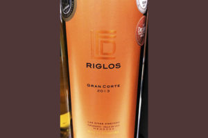 Finca Las Divas Riglos Gran Corte Las Divas Vineyard Mendoza Argentina 2013 красное вино отзыв