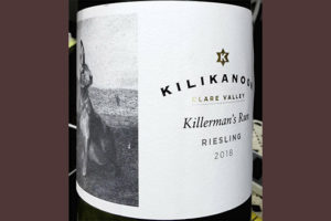 Kilikanoon Killerman's Run Riesling 2018 белое вино отзыв