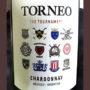 Torneo The Tournament Chardonnay Mendoza Argentina 2019 белое вино отзыв