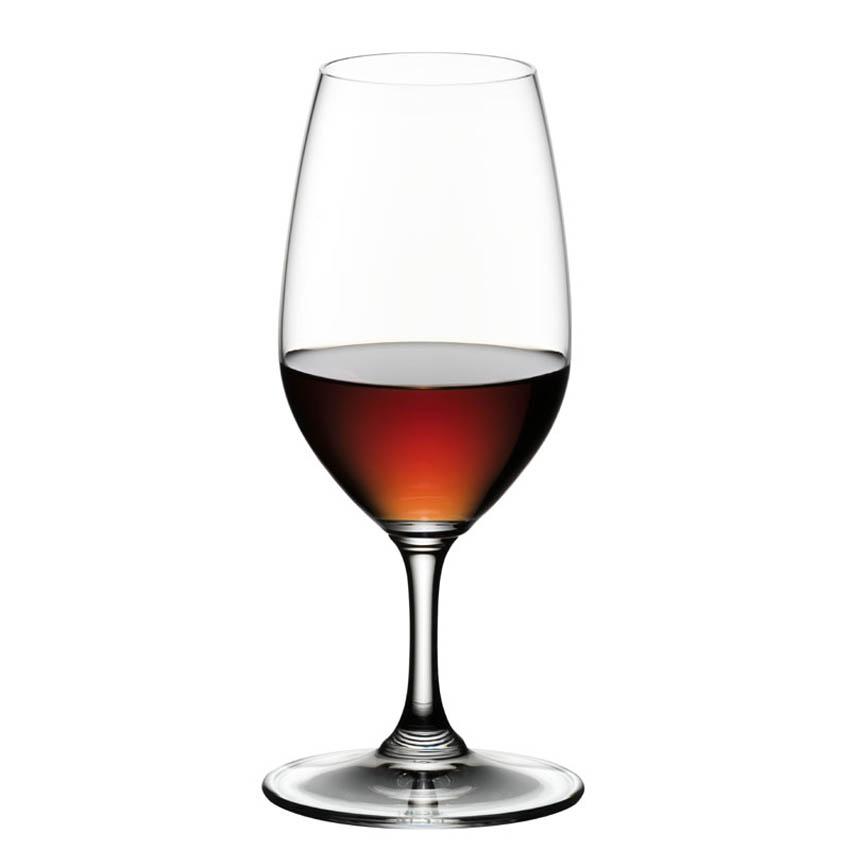 Бокалы для крепленых вин