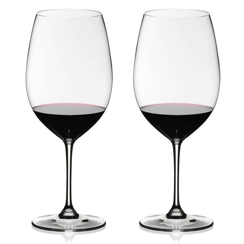Бокал для красных тихих вин