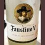 Faustino V Viura Chardonnay Rioja 2019 Белое вино отзыв