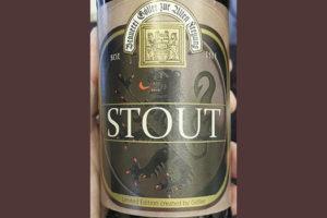Goller Stout Темное пиво отзыв