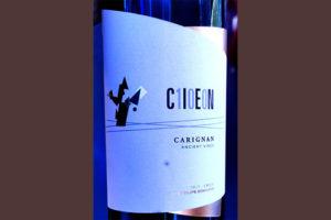 Luis Felipe Edwards Cien 100 Carignan Chile 2013 Красное вино отзыв