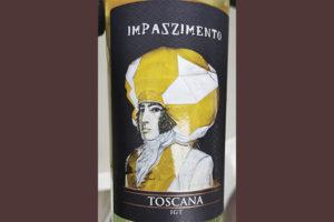 Piccini Impazzimento bianco Toscana 2019 Белое вино отзыв