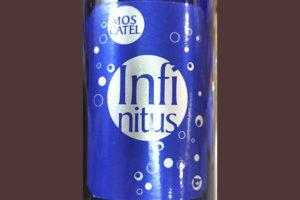 Infinitus Moscatel Tierra de Castilla 2015 Белое вино отзыв
