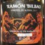 Ramon Bilbao Vinedos de Altura Rioja 2017 Красное вино отзыв