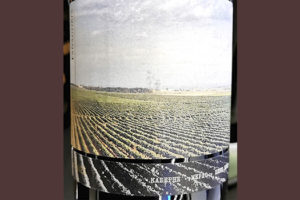 Fanagoria The Lines Каберне Мерло Пино Нуар ЗГУ 2018 Красное вино отзыв