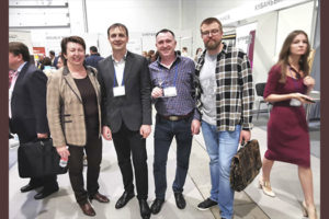 Выставка Vinorus-2021 в Краснодаре. Как это было.
