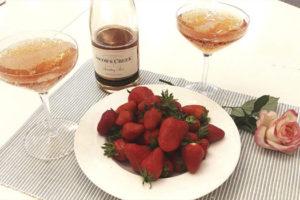 Технологии, стили, вкусоароматика и гастрономия розовых вин