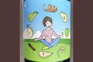 Fanagoria Винодел и Сомелье Ркацители оранж 2019 Розовое сухое вино отзыв