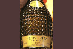 Nicolas Feuillatte Palmes d'Or Champagne Brut 2006 Белое шампанское вино отзыв