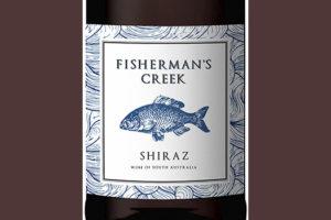 Fisherman's Creek Shiraz 2019 Красное сухое вино отзыв