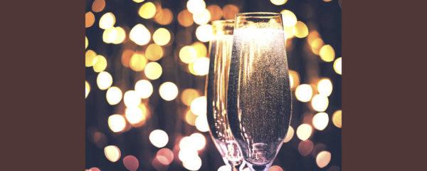 Не шампанское, а игристое вино.
