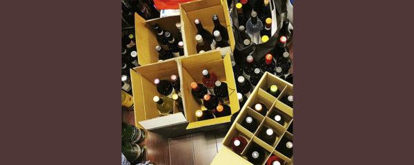 Дистанционная продажа алкоголя