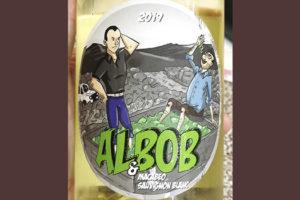 Murviedro Al & Bob Macabeo Sauvignon Blanc 2019 Белое сухое вино отзыв
